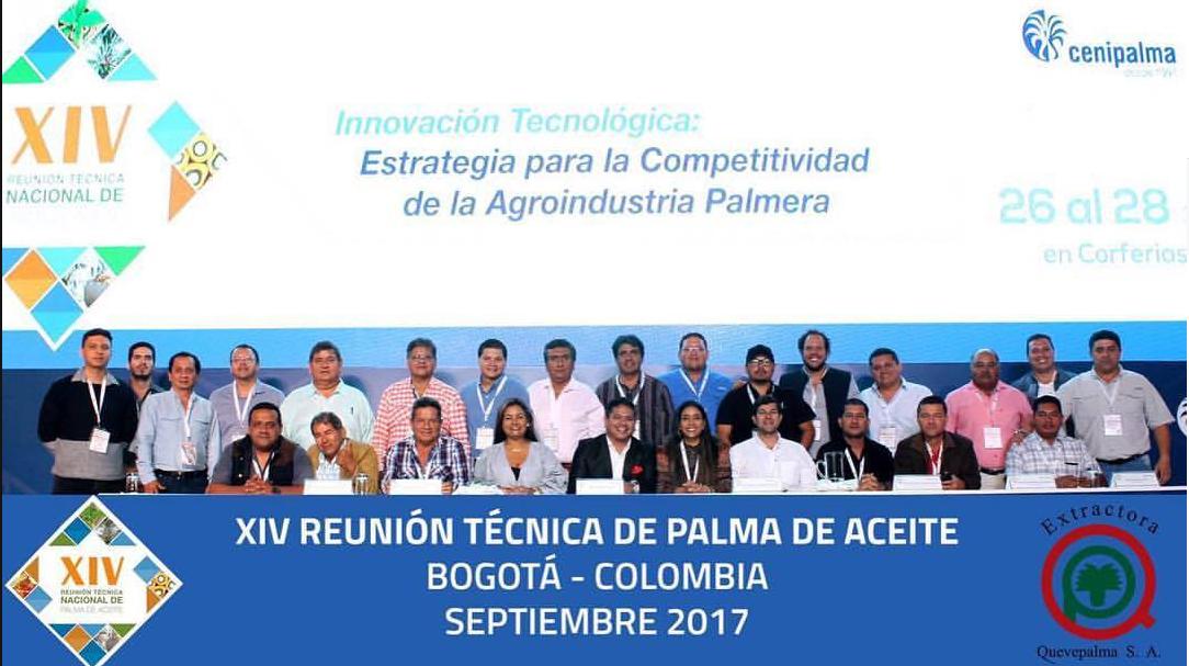 Conferencia de Palma 2017